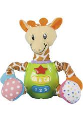Girafe activités intéligent