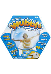 Bulles Bubble