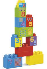Jumbo Blocks 25 piezas