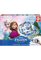Il Gioco Di Frozen Interattivo