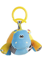 Peluche Baby Pelota Hipopotamo