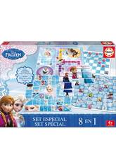 Frozen Set Especial 8 en 1