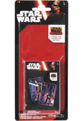 Jeu de Cartes Pour Enfants Star Wars Rebels