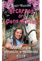 Les Secrets du Pony Club Susaeta S0098