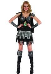 Disfraz Romana Mujer Talla L