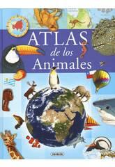 Atlas Tierbuch Susaeta S0241