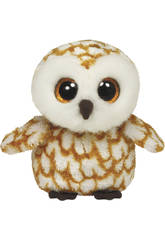 Peluche Swoops Brown Owl 15 cm