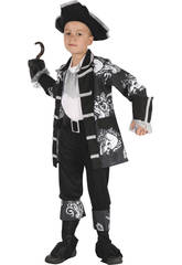 Déguisement Capitaine Pirate GarçonTaille M