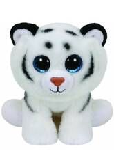 Peluche Moyenne Tundra Tigre 23 cm