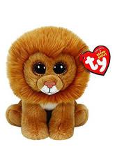 Peluche Moyenne Lion 23 cm