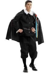 Disfraz Hombre S Tuno