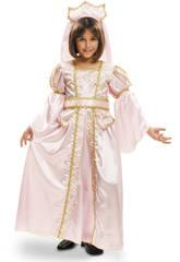 Disfraz Niña M Lady Princesa