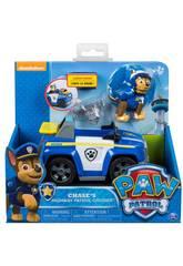 Canine Patrol Fahrzeug und Figur