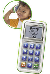 Telefono movil habla y canta Cefa Toys 734
