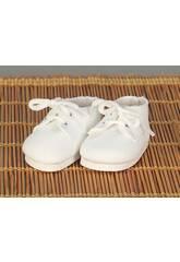 Chaussures Sport Tennis Blanches