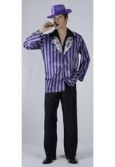 Disfraz Hombre de Salon Hombre Talla XL