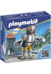 Sir Ulf Garde Royale Playmobil