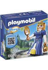 Playmobil Super 4:Principessa Leonore