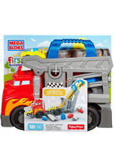 Megabloks Camion Golpetones