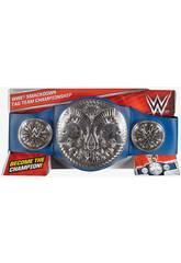 WWE Champion Mattel X3925