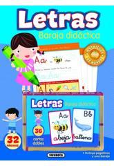 Livre Jeu de Cartes Susaeta S3061