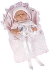 Cucosito Bebè 35 cm con Copertina