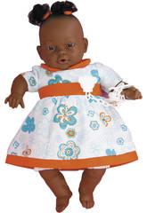 Bébé Pleureur de couleur