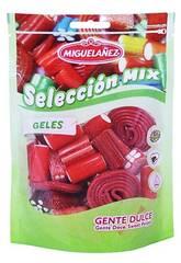 Doypack Mix Gel di 165 gr. Miguelañez 634000
