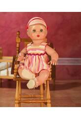 Juanin Pérez Baby Strand Set mit Mütze