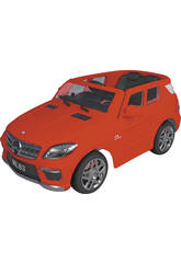 Mercedes 12 V. Radio contrôle