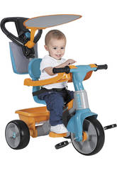 Triciclo Baby Plus Music Famosa 800009614