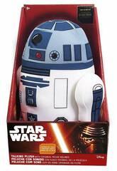 Star Wars Il Risveglio 25 cm. Suono Famosa 760012884