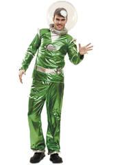 Disfraz Hombre L Galáctico