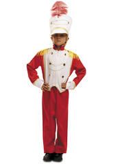 Déguisement Enfant L Soldat de plomb