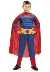 Disfraz Niño M Super Héroe