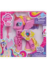 My Little Pony Principessa Cadance