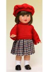 Mini Mariquita Perez Set Winter 2000