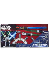 Star Wars E7 Signature Lightsaber