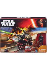 Star Wars Naves De Batalla Hasbro B3672