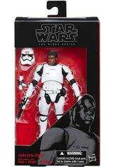 Star Wars E7 Figura 15 cm. Black Series. Hasbro B3834EU4
