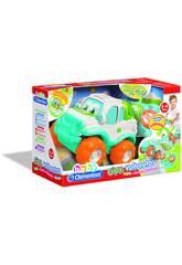 Baby Clementoni Gipy Auto
