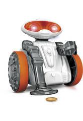 Mio Mon Robot