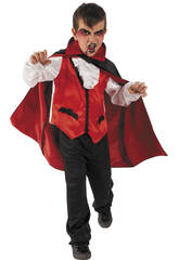 Disfraz El Conde Drácula Talla L Rubies S8309-L