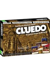Cluedo Madrid Eleven Force 82226