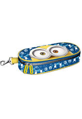 Minions Trousse Pencil Googles