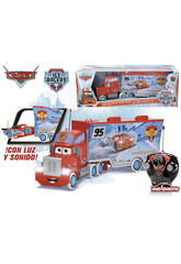 Radio control Cars Ice Racing Camion Mack Truc