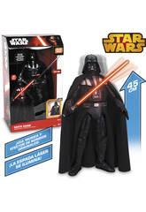 Darth Vader Star Wars Interactif 45 cm
