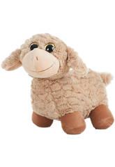 Mouton Grands Yeux 28 cm.