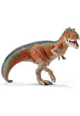 Giganotosaurus Orange