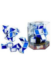 Schlange Rubik